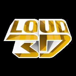 LOUD 3D